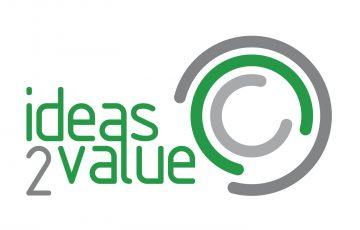 Ideas2value logo